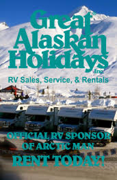 Great Alaskan Holidays